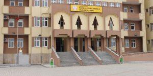 Rabia Hatun Lisesi'ne Sahip Çıkıldı