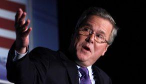 ABD'nin başına yine bir Bush talip oluyor