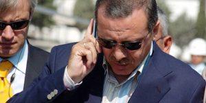 Erdoğan'dan Badıllı ailesine taziye telefonu