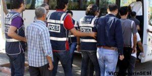 Urfa'da Ehliyet Sınavına 13 Gözaltı