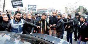 İstanbul Paralel yapı operasyonu (Samanyolu)