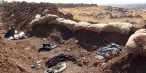 Kobani'den son dakika haberleri ve en son durum