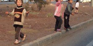 Viranşehir'deki Suriyelilere Yardım Yapılacak mı?