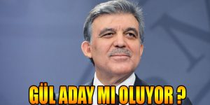 AK Parti'den Abdullah Gül'ün adaylığı ile ilgili açıklama