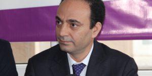 Osman Baydemir Aday Adaylığı Başvurusunu Yaptı