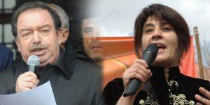 Hatip Dicle ve Leyla Zana'dan flaş karar