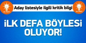 Davutoğlu'ndan seçim talimatı: Konuşmayın!
