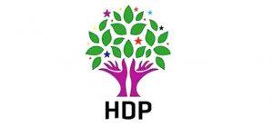 HDP'nin milletvekili aday LİSTESİ