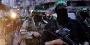 Hamas'tan acil 'Yermuk Kampı' çağrısı