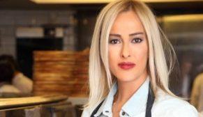 Helin Avşar: Namaz kılmaya başladım