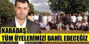 Viranşehir Derneği Sosyal Etkinlikleri Devam Ediyor