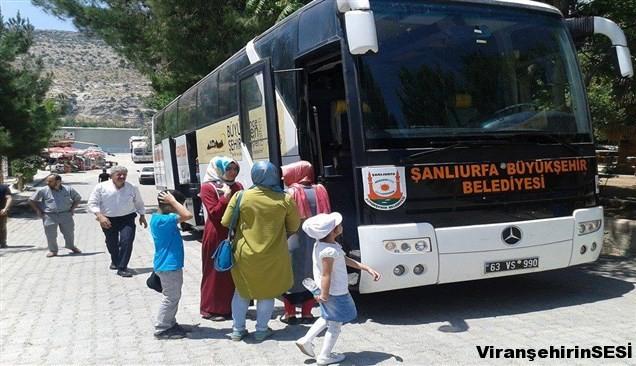 30 Sahabe yarışmacılarına gezi turu-3