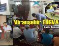 Viranşehir TÜGVA'dan Kadir Gecesi ikramı