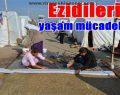 Viranşehir'deki Ezidilerin yaşam mücadelesi