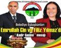 Viranşehir Belediyesi Eş Başkanları'ndan Kadir Gecesi mesajı