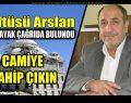 İlçe Müftüsü Arslan'dan Viranşehirlilere Çağrı