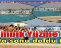 Sıcaktan bunalan vatandaş, Hafta sonu havuza akın etti