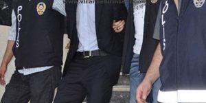 Viranşehir'de Tefeci Operasyonu: 9 Gözaltı