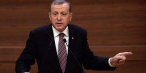 Erdoğan'dan Aydın Doğan'a ağır gönderme