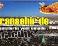 Viranşehir'de Arıcılık Sektörüne ilgi artıyor
