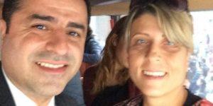 HDP milletvekili adayı da patlamada öldü