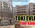 Viranşehir Toki'ye Reğabet göstermedi !