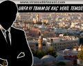 Şanlıurfa'dan AK Parti 9, HDP 3 Vekil çıkardı