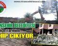 Viranşehir Belediyesi ilçe tarihine sahip çıkıyor