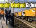 Viranşehir Belediyesi Güçleniyor