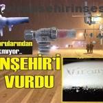 Viranşehir son 10 yılın en çetin kışını yaşıyor