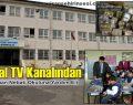 Ulusal TV Kanalından Süleyman Nebati Okuluna Yardım Eli