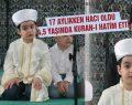 Türkiye Urfalı Minik Hafızı Konuşuyor