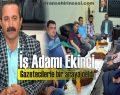 """Ekinci, """" Viranşehir'de Siyaset…"""