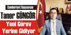 Viranşehir Cumhuriyet Başsavcısı Yeni Görev Yerine Gidiyor