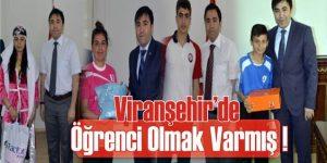 Viranşehir'de Kaymakam Citer Farkı