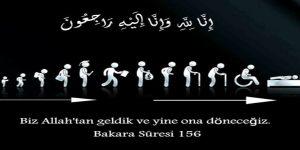 BAKARA SURESİ 156