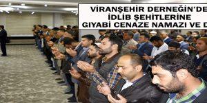"""Viranşehir Derneğinden """"İslam Alemi ve Ümmetin Şu Anki Hali"""""""