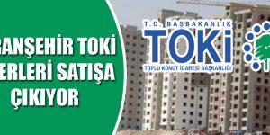 Viranşehir TOKİ'de 33 İşyeri Satışa Çıkıyor