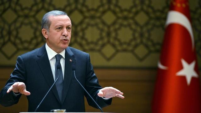 Cumhurbaşkanı Erdoğan Belediyelere Seslendi: Tabelaları Kaldırın