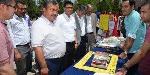 Viranşehir Anadolu Lisesi Pilav Günü Düzenledi