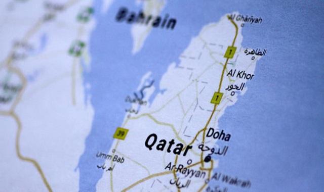 Katar İçin Cumhurbaşkanı'mız Devrede