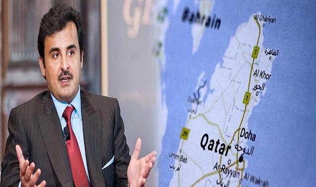 Katar'dan İlk Açıklama Geldi