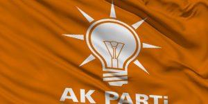 Ak Parti'de Yeni Proje, İl İlçe Başkanlığı için İnternetten Başvuru