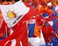 Şanlıurfa'da Ak Parti'nin 3 İlçesinde Gençlik Kolları Başkanları Belli Oldu