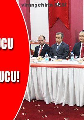 URFA'DA UYUŞTURUCU VE TEFECİLİK RAKAMLARI KORKUTUCU!