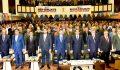 Ceylanpınar'da AK Parti İlçe Başkanı değişti