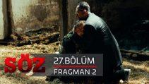 Söz | 27.Bölüm – Fragman 2