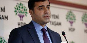 Selahaddin Demirtaş Tekrar HDP Eş Genel Başkanı Olacak Mı?