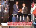 18 Mart Çanakkale Zaferi Bayramı Viranşehir'de Coşku İle Kutlandı