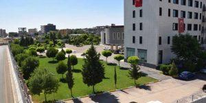 Viranşehir Belediyesi Temizlik Hizmetleri Yeni Hizmet Binasına Kavuşuyor